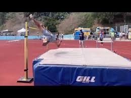 Fourteen of the 16 records from 1912 to 1960 were set in the united states and were originally measured in feet and inches; World Record For Willie Banks At 65 Tokyo Games Official Top High Jumper Times Of San Diego