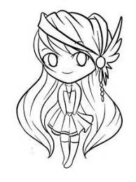 Small Picture anime girls coloring pages coloring pagesjpg 439800 anime
