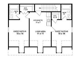 Carriage House Plans   Cape Cod Style Carriage House Plan   G     nd Floor Plan