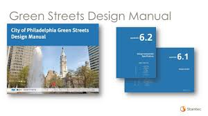Green Streets Design Manual Webinare Recording Interagency Coordination For Low Impact
