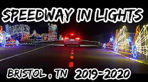 How Many Lights At Bristol Motor Speedway Bristol Speedway In Lights 2019 Whats New Pinnacle Speedway In Lights Bristol Motor Speedway