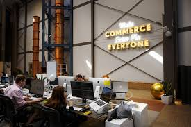 Shopify Stock Shop Price Plunges On Quarterly Net Loss