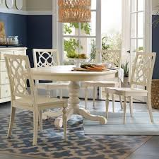 hooker furniture. Fine Hooker Hooker Furniture Sandcastle 5 Piece Dining Set With Fretwork Chairs To O