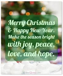 40 Merry Christmas Wishes Card Messages WishesQuotes Best Quotes Xmas Wishes
