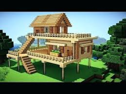 how to make a fence in minecraft. How To Make A Fence In Minecraft The Best Houses .