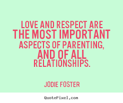 Foster Parent Quotes. QuotesGram via Relatably.com