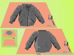 image titled make a punk rock jacket for under 100 step 2