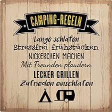 ᐅblechschild Camping Im Camping Freizeit Preisvergleich