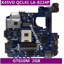 Best value Asus K45vd Motherboard – Great deals on Asus K45vd ...