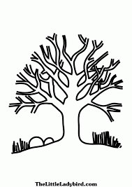 Small Picture 100 ideas Tree Without Leaves Coloring Page on kankanwzcom