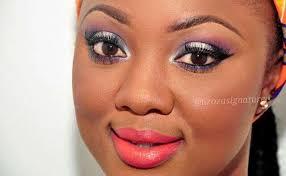 wedding guest makeup looks stylish inspiration ideas 9