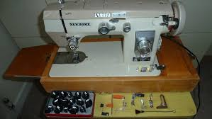 Second Hand Janome Sewing Machines