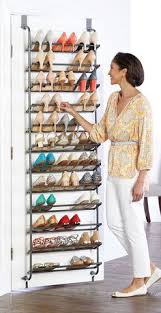 furniture for small flats. Make The Most Of Underutilized Space Behind Door For Your Shoe Collection. Our Overdoor Rack Holds Both Heels And Flats. Can You Say, \ Furniture Small Flats S