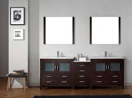 96 inch double vanity. collection in 90 inch double vanity and virtu usa dior bathroom cabinet set 96 a