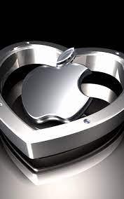 3d Apple Logo Wallpaper Iphone 6