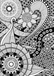 Intricate Patterns Extraordinary Intricate Pattern Design Vector Image 48 StockUnlimited