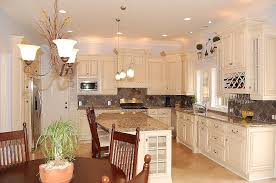 Cream Colored Kitchen Cabinets Ideas Awesome Ideas