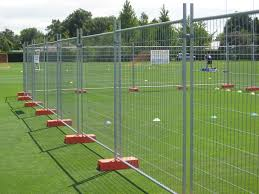 temporary fencing for dogs outdoor