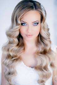 Bridal Hairstyles Down Curly Trend Hairstyle And Haircut Ideas