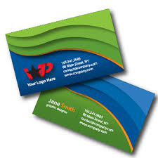 Buiness Cards Business Card