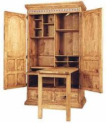 Computer armoire desk Office Computer Armoire Love This Armoires Diy Craft Armoire Computer Armoire Furniture Pinterest 11 Best Bedroom Desk Ideas Images Computer Armoire Desk Bedroom Desk