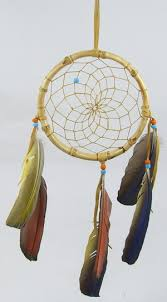 Bamboo Dream Catcher Native American Arts CatchYourDreams Dream Catchers 9
