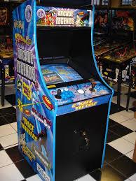 1942 Arcade Cabinet Houston Classic Arcade Video Games Pinballs Coin Op Sales Repairs