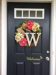 bedroom door decorating ideas. Best 25 Front Door Decor Ideas On Pinterest Letter Wreaths Decorating Bedroom E