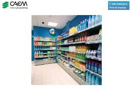 office the shop. convenience petrol station office the shop a