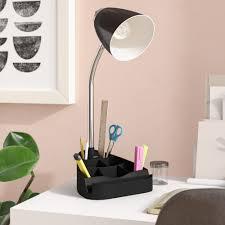 Usb Port 19 Desk Lamp