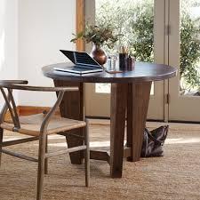 chalet copper table 42 antique