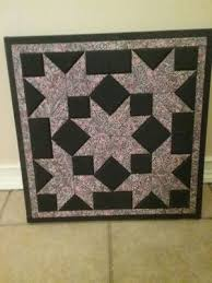 farmhouse wall decor plaque ohio star quilt pattern for in hollywood fl