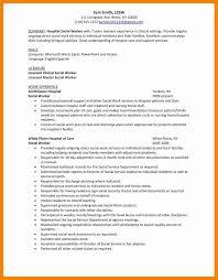 Social Worker Resume Sample Pdf Archives Resume Sample Ideas