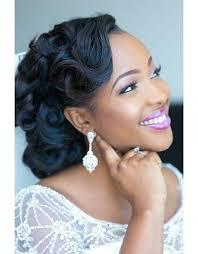 Black Women Hair Designs Wedding Hairstyles For Black Women African American Wedding