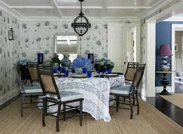 in this space designed by greenwich designer lee ann thornton a purple lamp adds verve to