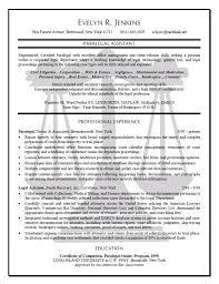 resume senior attorney resume