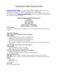 resume format for freshers accountant resume format cv sample indianjobtalks resume templates for engineering fresher resume freshers resume formats