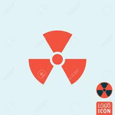Radiation Logo Design Radiation Icon Radiation Logo Radiation Symbol Radioactivity