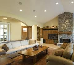 Natural Living Room Design Cool Living Room Zampco