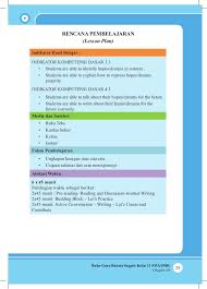 Kunci jawaban pr intan pariwara k13 revisi semester 2 kelas x. Buku Bahasa Inggris Kelas Xi Kurikulum 2013 Kemendikbud Buku Guru
