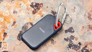 <b>SanDisk Extreme Portable SSD</b> Review | PCMag