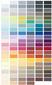 Dulux Colour Chart 2012 Nuancier Dulux Valentine 2012 In 2019 Color Mixing Paint