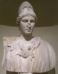 Athena of Velletri