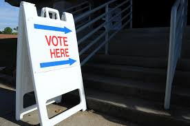 Where Is My Designated Polling Place Indiana Are You Ready To Vote In Kansas Or Missouri Heres Your