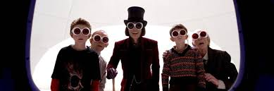 charlie and the chocolate factory on movies coming soon