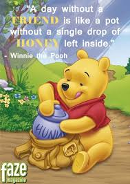 Winnie The Pooh Quotes About Love Inspiration 48 'Winnie The Pooh' Quotes That'll Fill Your Heart With Love Faze