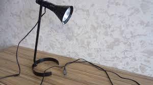 Đèn Bàn Học Led - ĐÈN BÀN HỌC IKEA LAGRA
