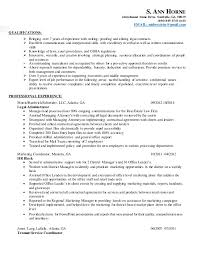 contract compliance resume contract coordinator resume