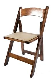 dark wood folding chairs. Brilliant Chairs Fruitwood Padded Folding Chair On Dark Wood Chairs R
