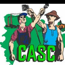 Confederación Autónoma Sindical Clasista - CASC - Home | Facebook